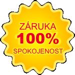 SPOKOJENOST 100% ;-)