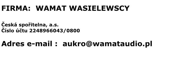 Wyslij e-mail